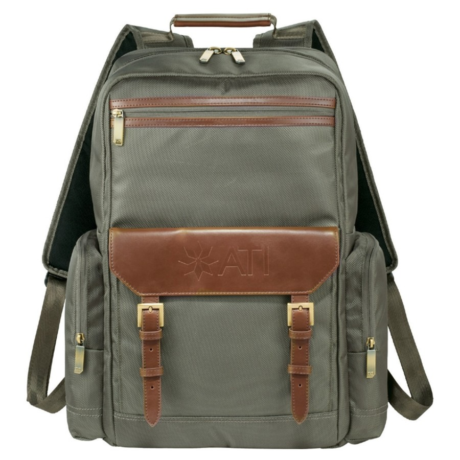 """Cutter & Buck Bainbridge 15"""" Computer Backpack"""