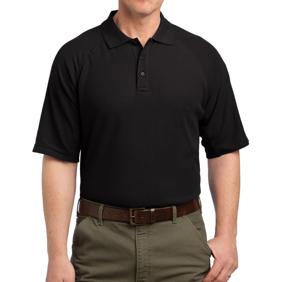 CornerStone - EZCotton Tactical Polo