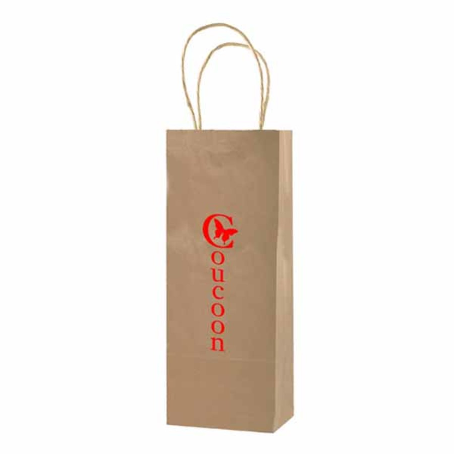 Custom-Natural-Kraft-shopping-bags