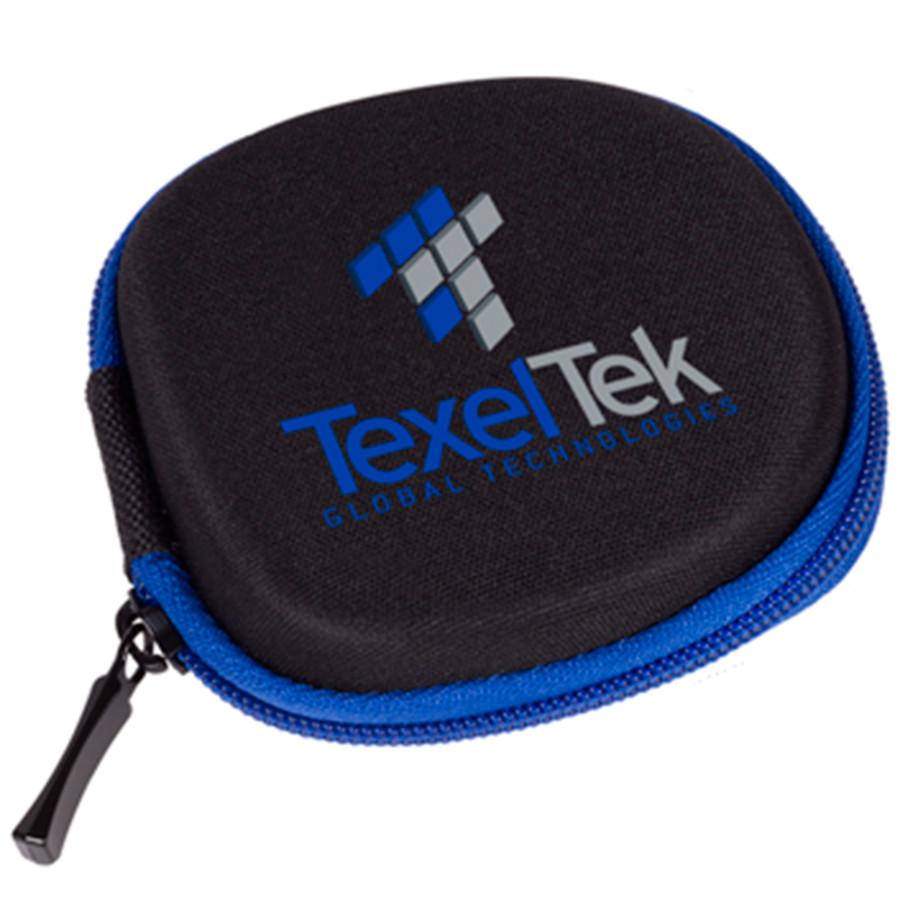 Custom Printed Tough Tech™ Pocket Pouch