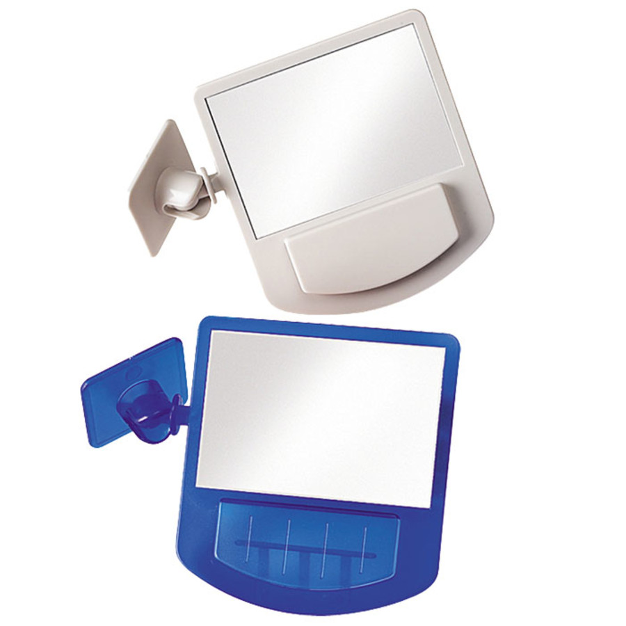 Custom Printed Computer Mirror Memo Holder