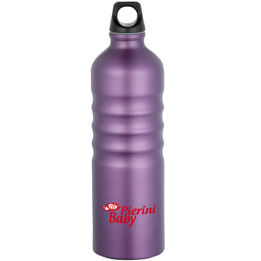 Custom Gemstone 25-oz. Aluminum Sport Bottle