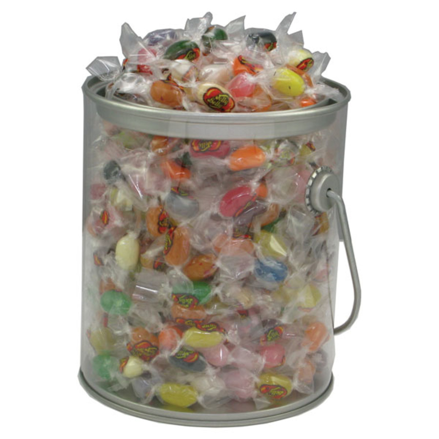 Customizable Pail of Sweets - Jelly Belly