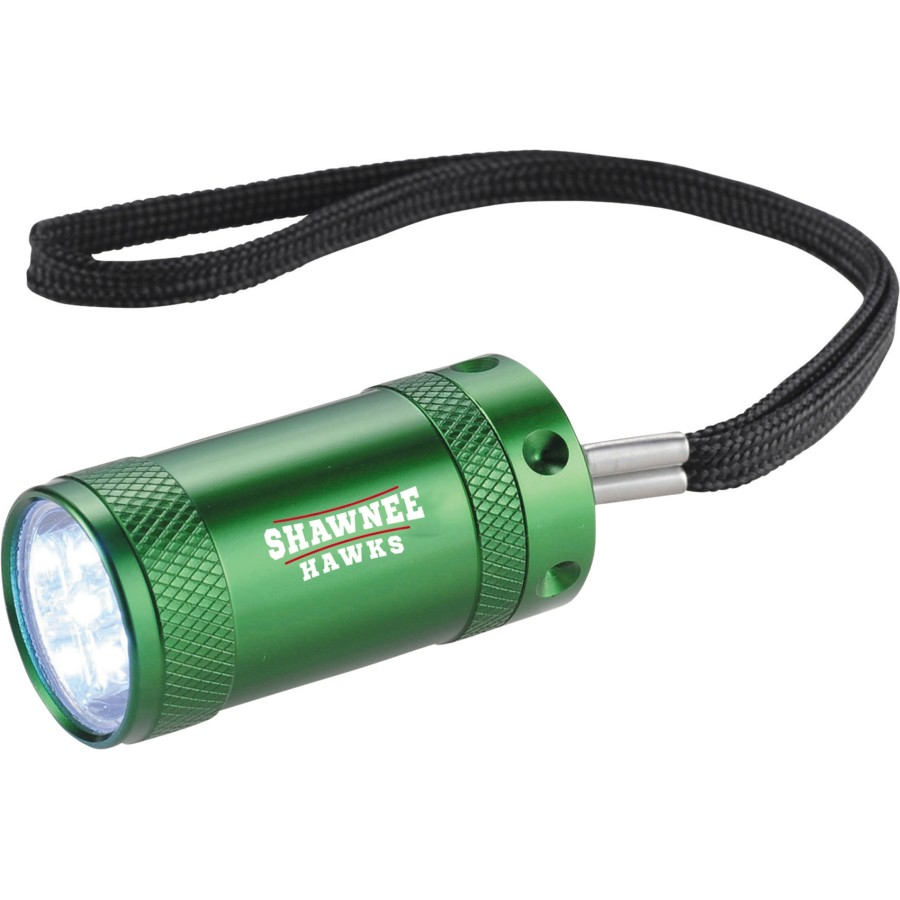 Promo The Comet Flashlight