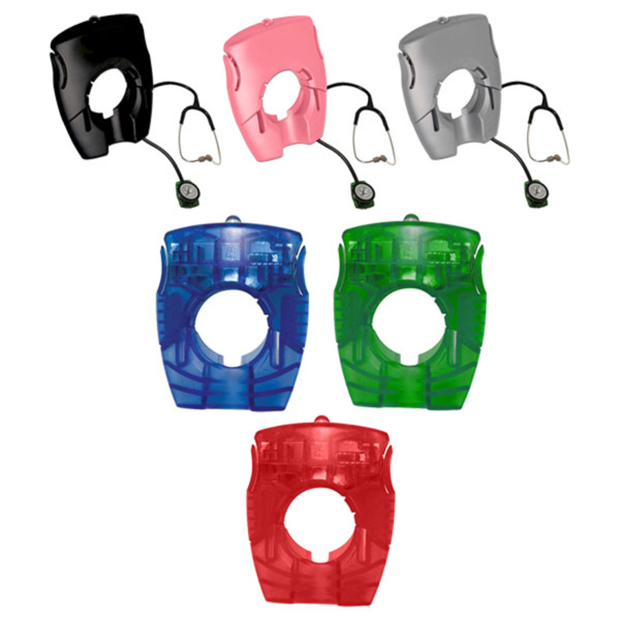 Imprintable Stethoscope Light