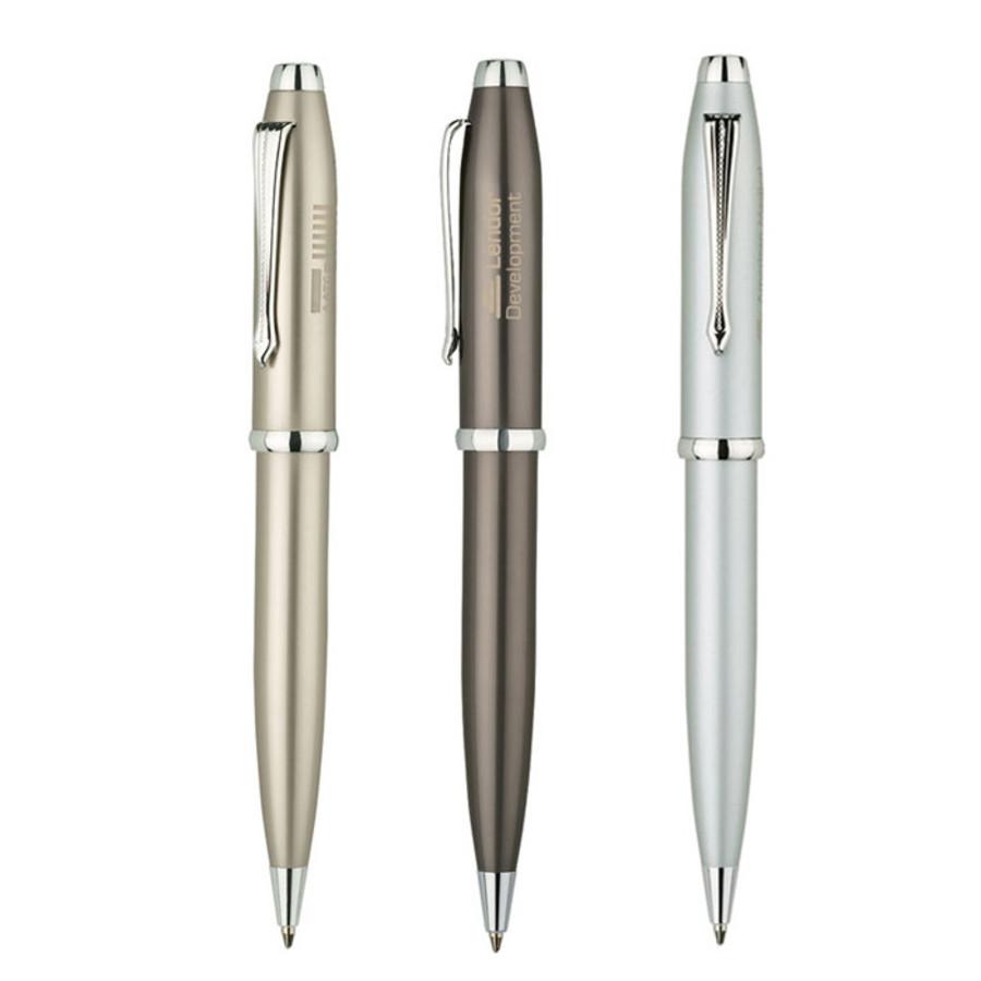 Imprinted Ballpoint Pen