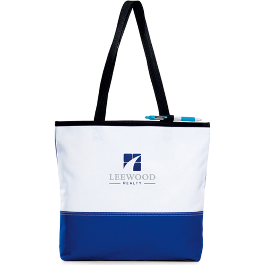 Imprinted Encore Convention Tote