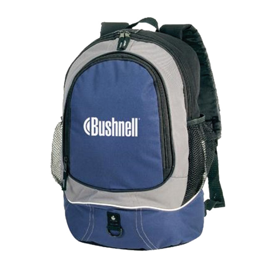 Promo Polyester Two-Tone Backpack