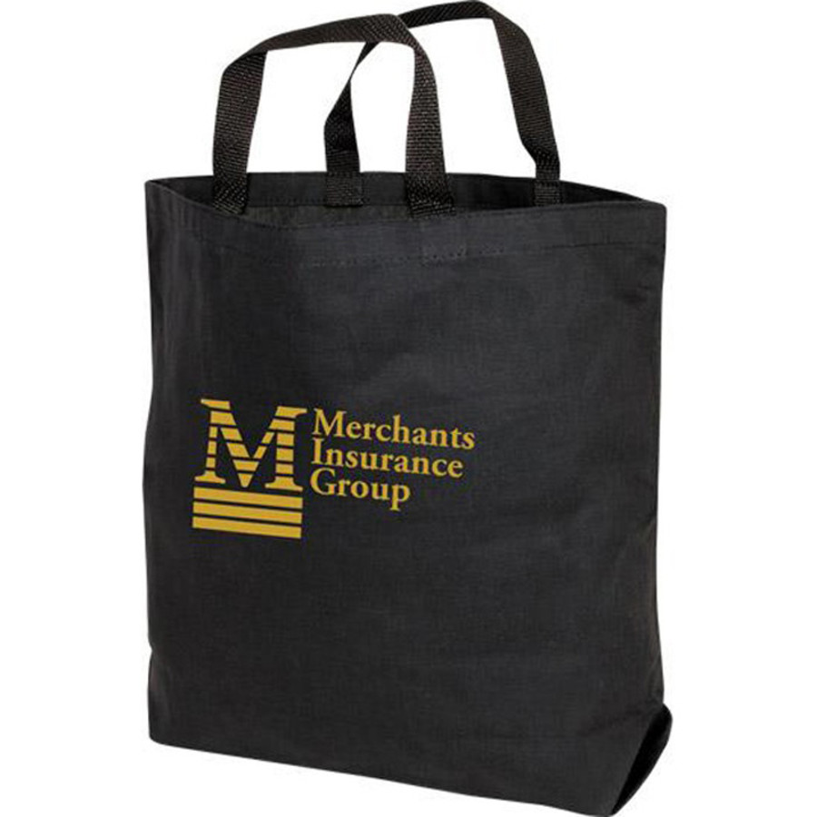 Monogrammed Colored Maxi Tote