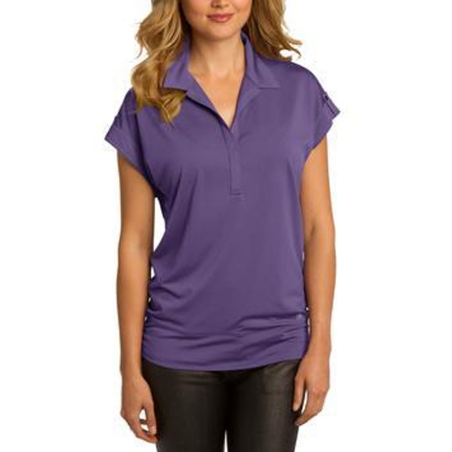 69790377 Printed OGIO Ladies Golf Shirts - Shirts | SilkLetter