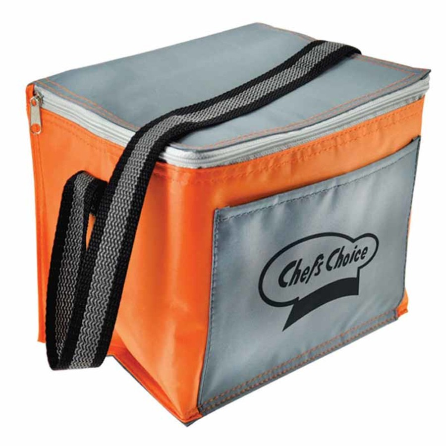 Personalized Chromatic 6 Pack Cooler Bag