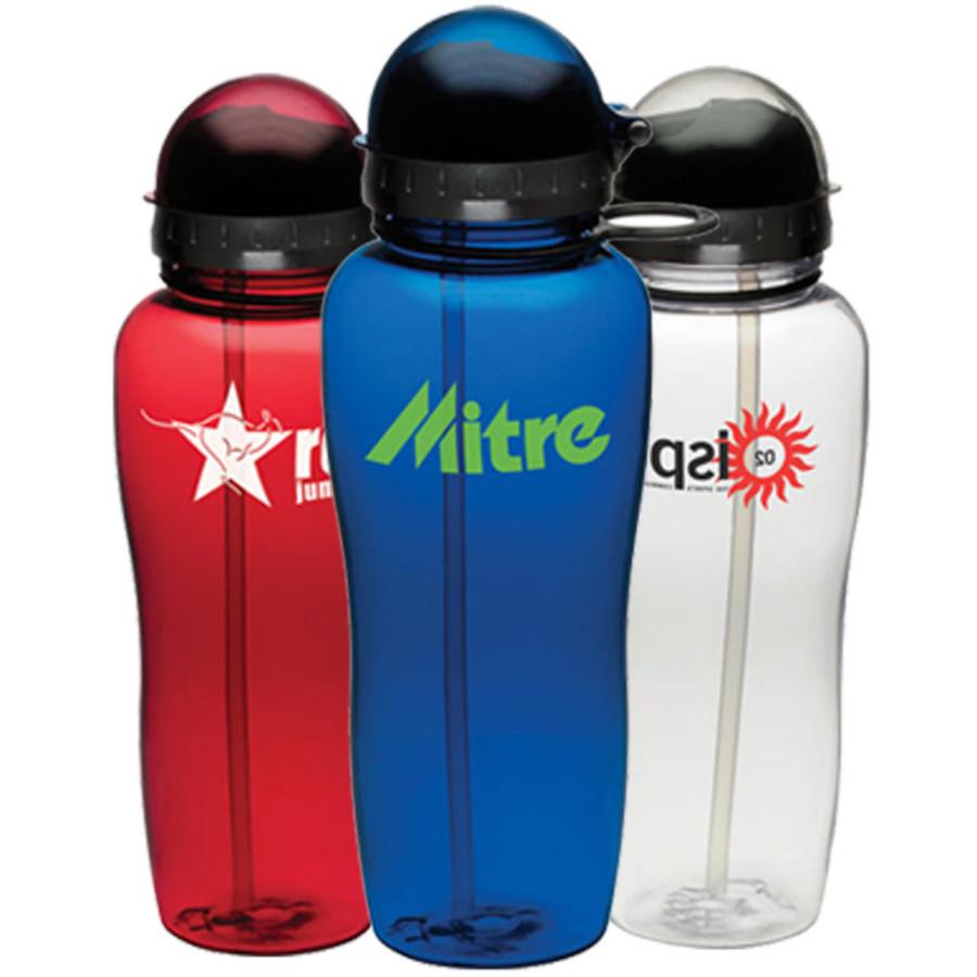 Printable Triathlon 24-oz. Sports Bottle
