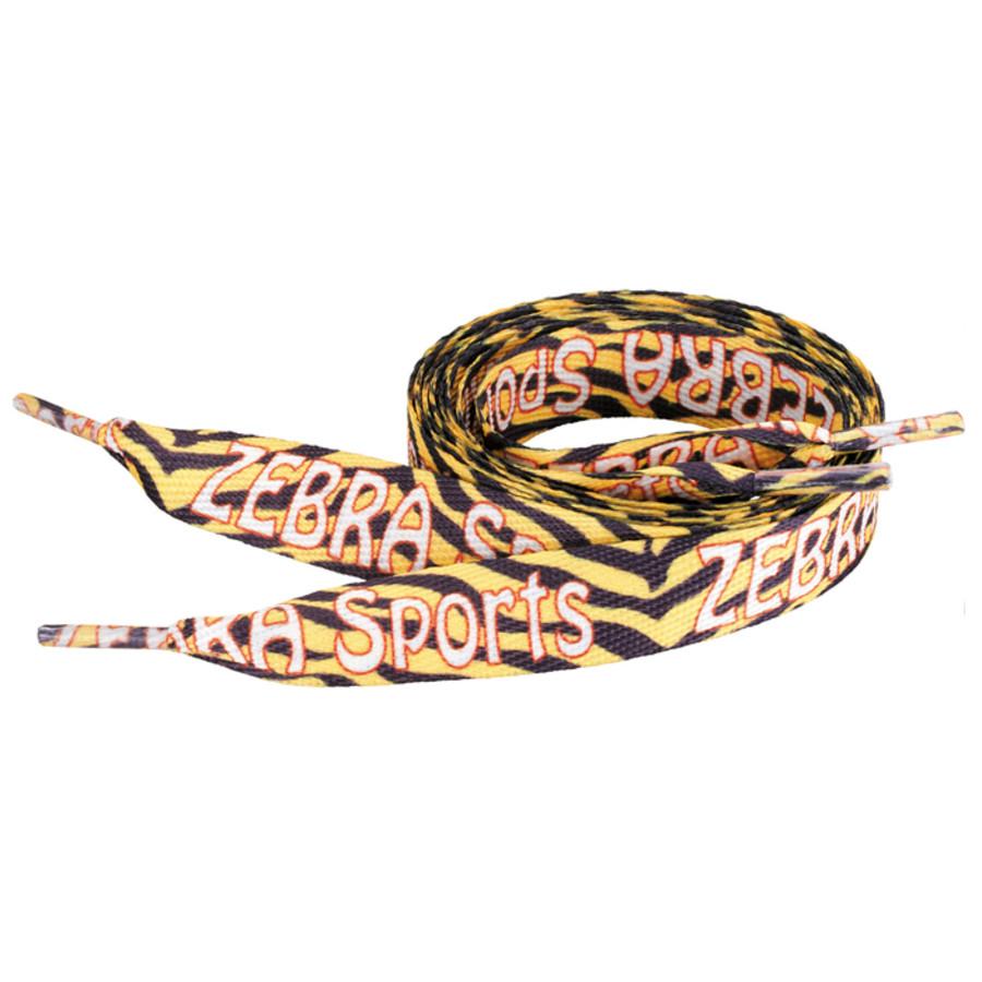 Printed Standard Shoelaces
