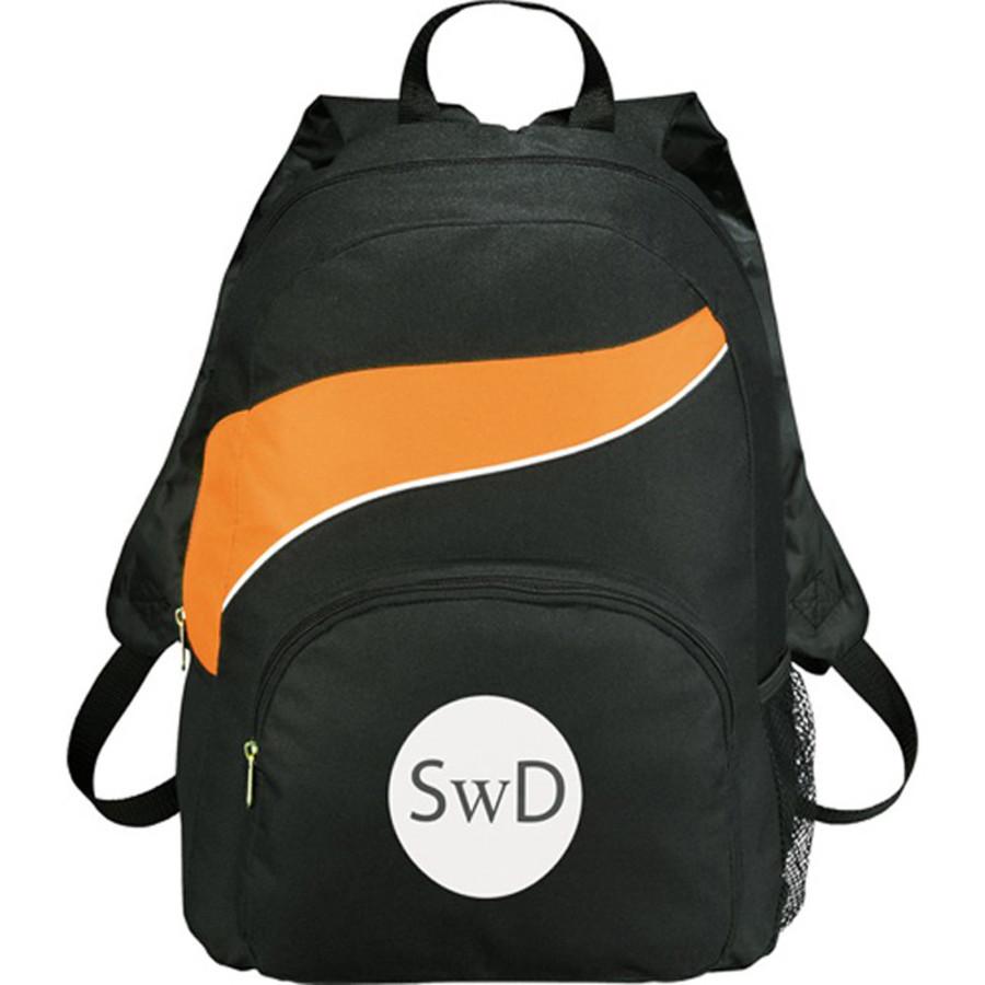 Printed Tornado Backpack