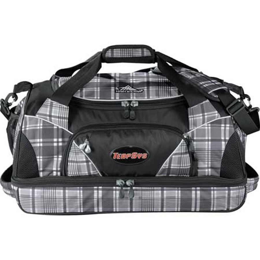 "Promo High Sierra 24"" Crunk Cross Sport Duffel"