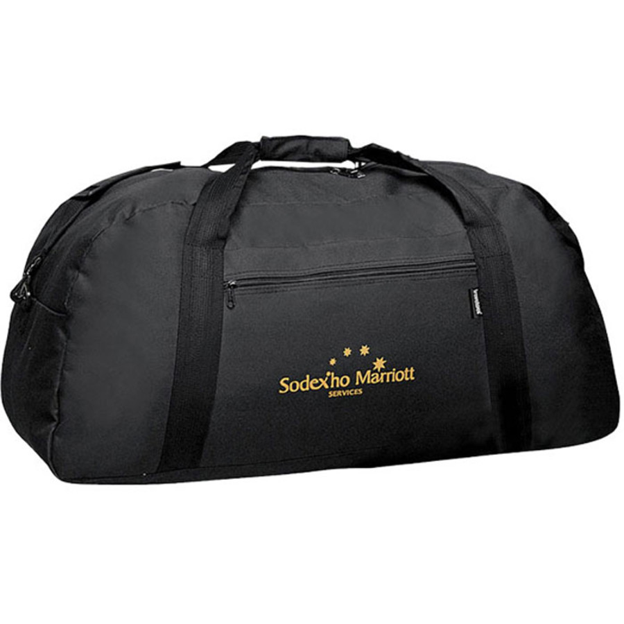 Promo Sports Duffel Bag