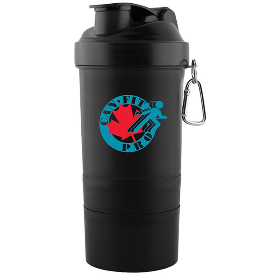 Promotional 3 in 1 Shaker Bottle