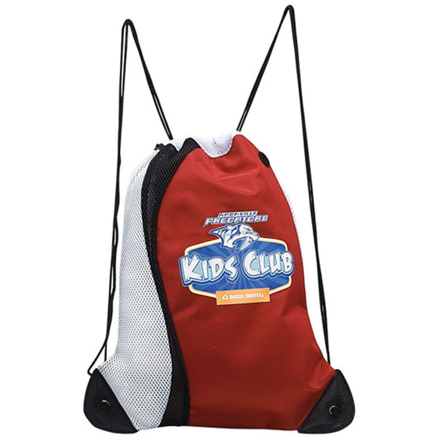 Promotional All-star Drawstring Sport Pack