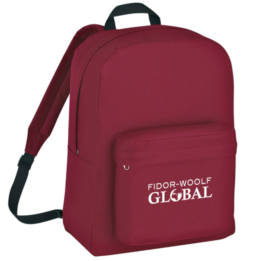 Promotional Classic Backpack