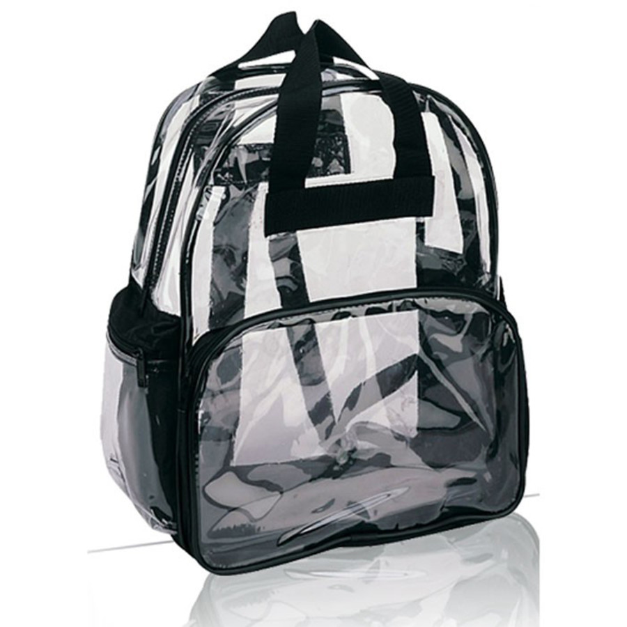 Promotional Clear Backpack