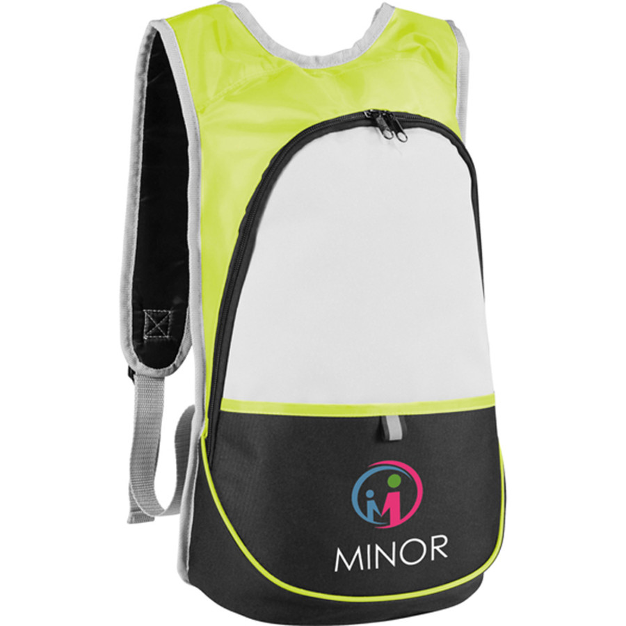 Promotional Parachute Tablet Backpack