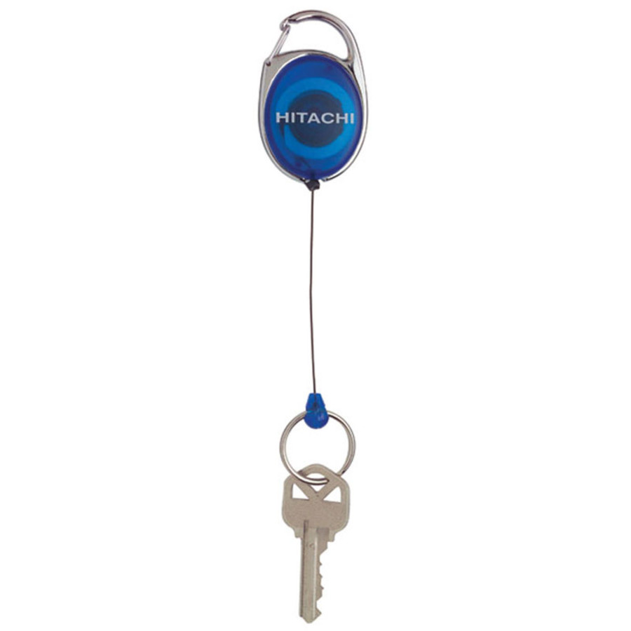 Promotional Retractable Key Ring