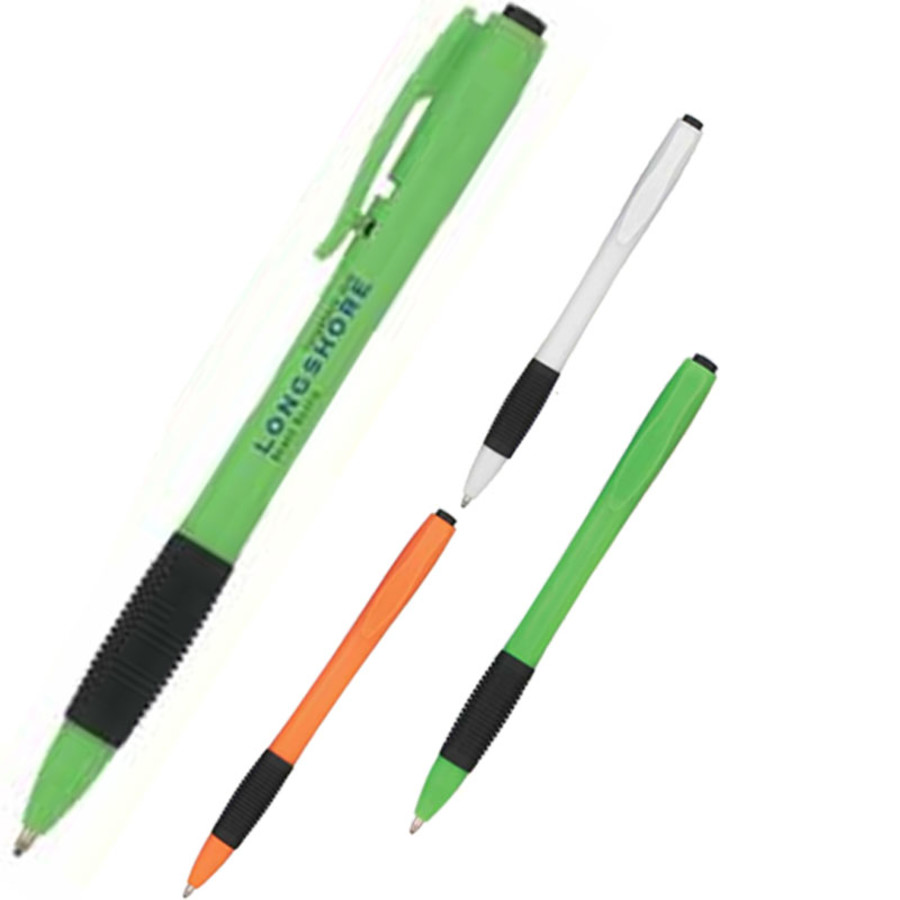 Promotional Snap Pen