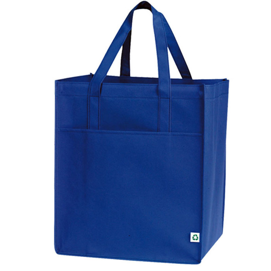 Promotional Tote Bag with Pocket