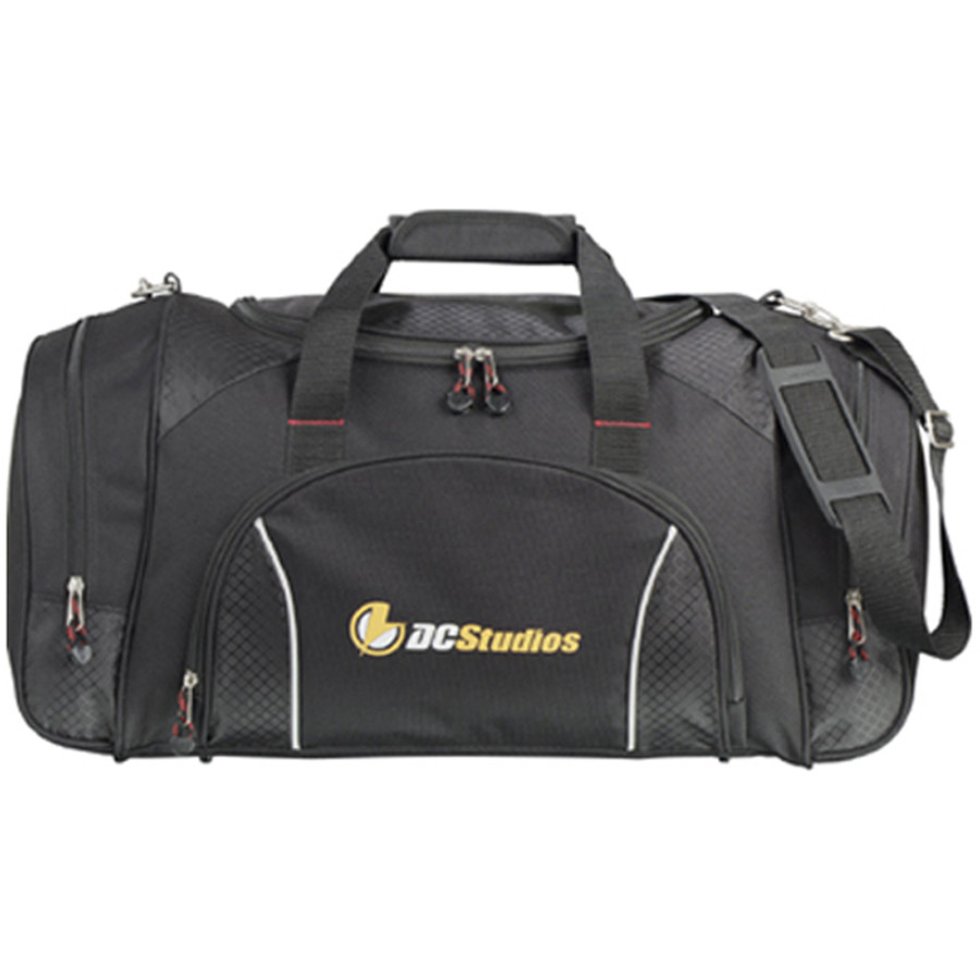 "Promotional Triton Weekender 24"" Carry-All"