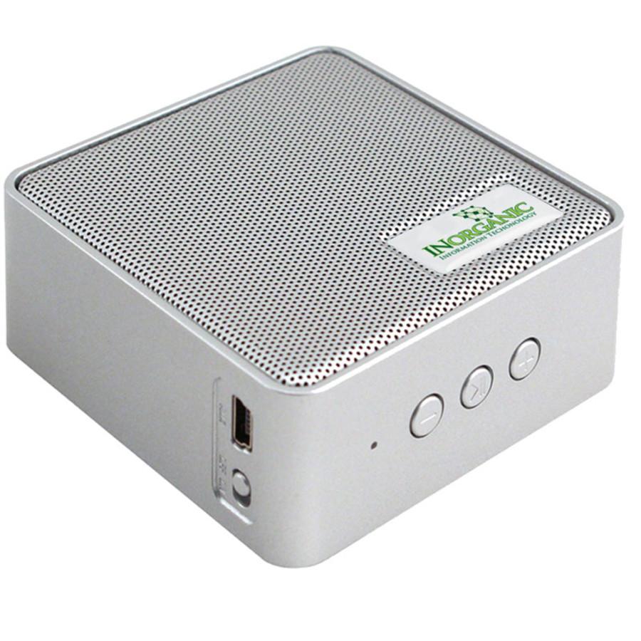 Custom Square Bluetooth Speaker