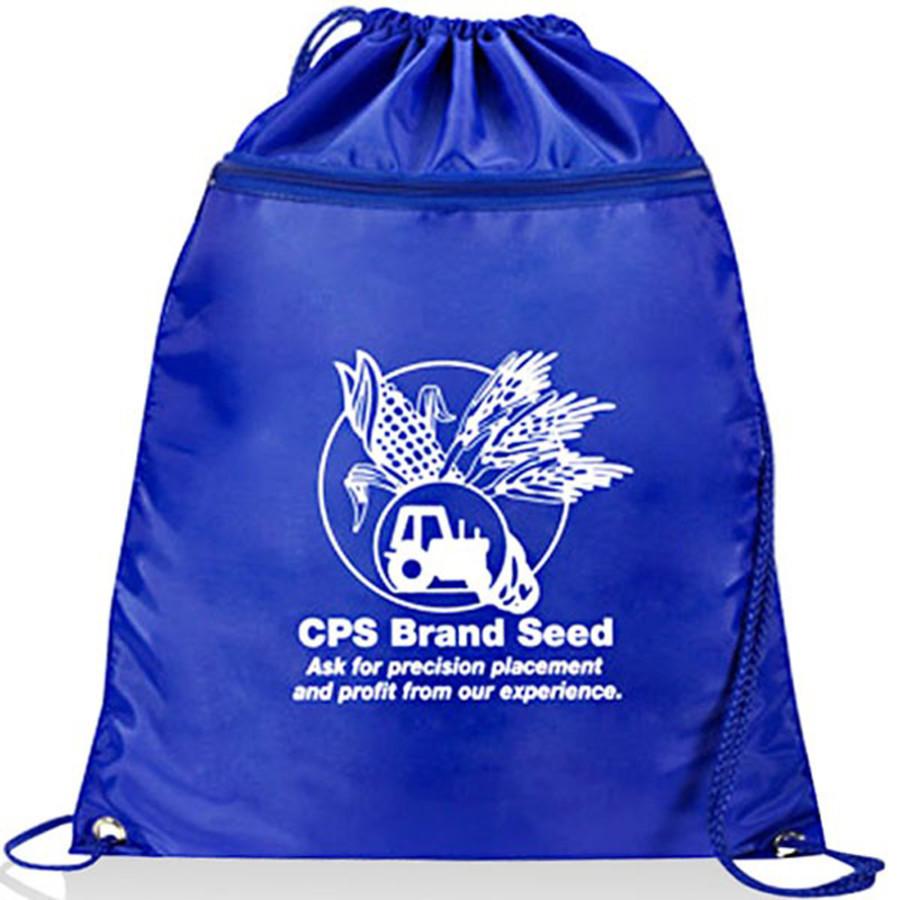Uno Drawstring Backpack