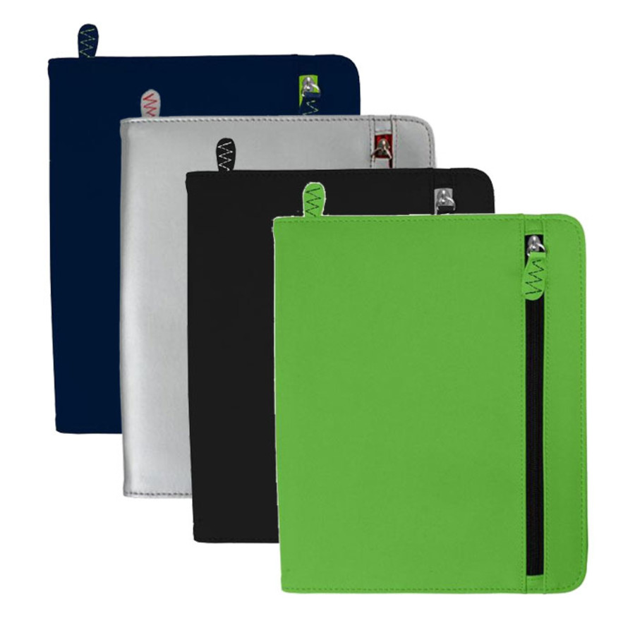 Promo Technix Junior Padfolio