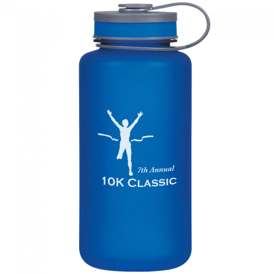 32 oz. Wide Mouth Tritan Sports Bottle