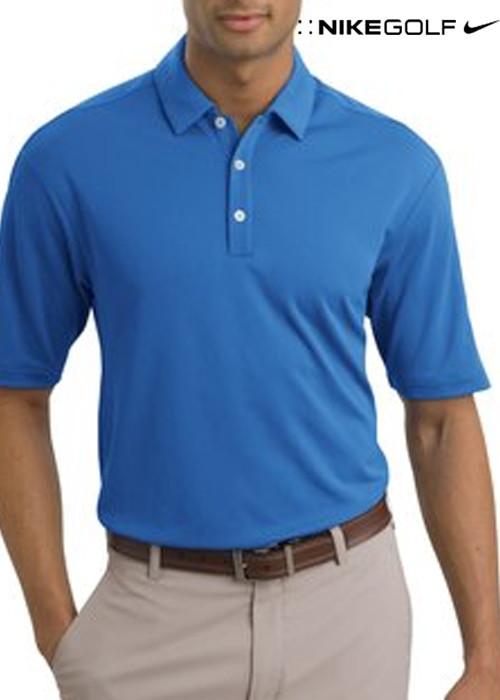 Logo nike golf shirts nike custom shirts silkletter for Corporate logo golf shirts