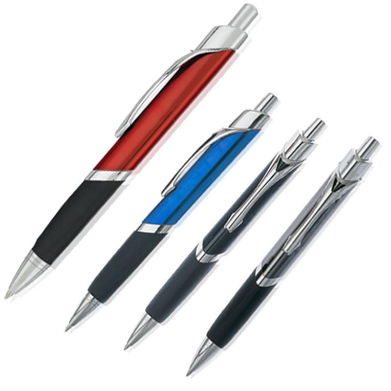 Triangular Barrel Ballpoint, Custom Ballpoint pen ...