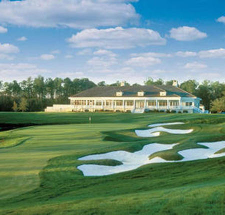 TPC Myrtle Beach - Prime Times Rewards Package Play 4 Rounds Receive $100 Rewards Card