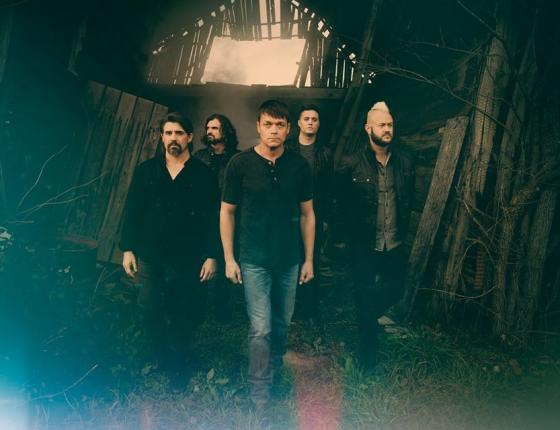 Celebrate Cinco De Mayo with 3 DOORS DOWN LIVE in CONCERT!