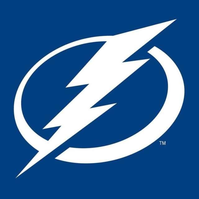 Tampa Bay Lightning Vs Florida Panthers