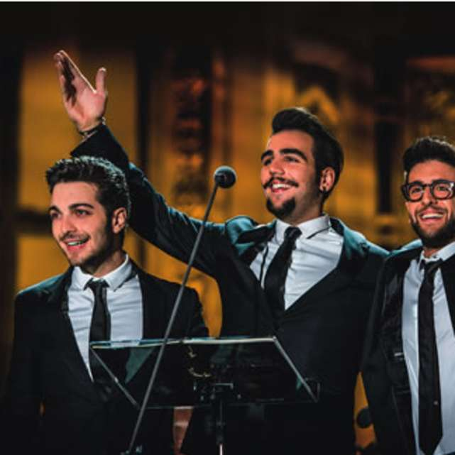 IL VOLO: Notte Magica – A Tribute To The Three Tenors