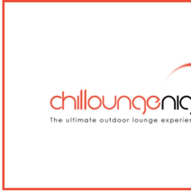 The 7th Annual Tampa Chillounge Night