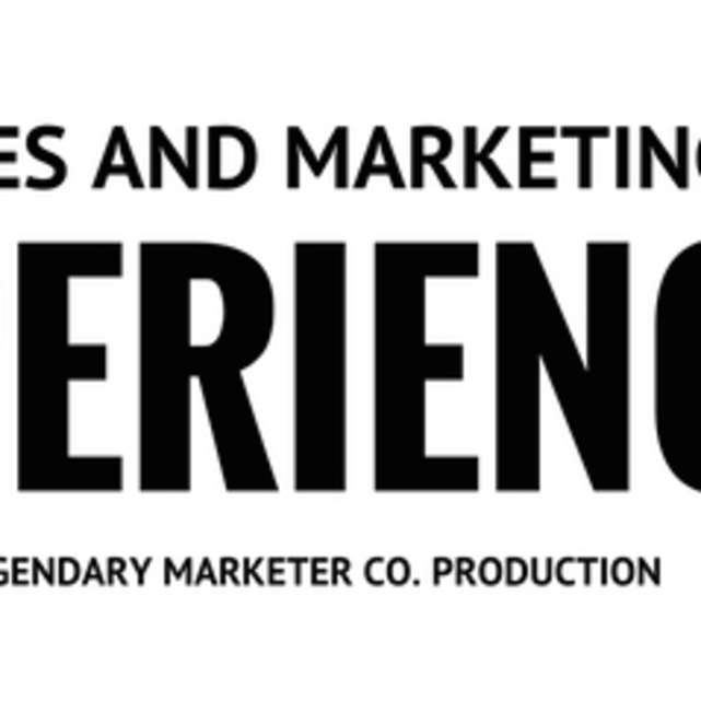 Sales And Marketing Experience