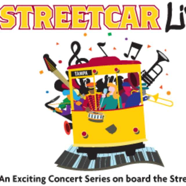 Streetcar Live Powered by Gasparilla Music Festival