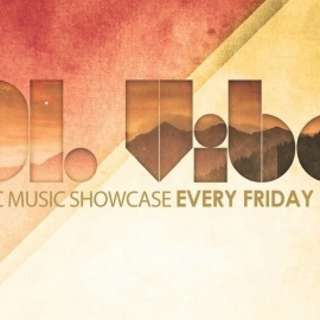 SOL Vibes :: Weekly Electronic Showcase