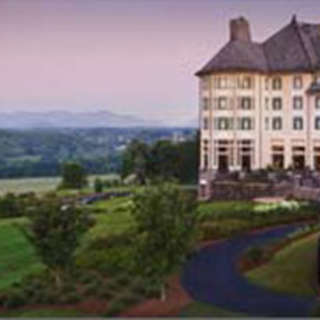 Biltmore Estate Exclusive:  Girls Getaway Package
