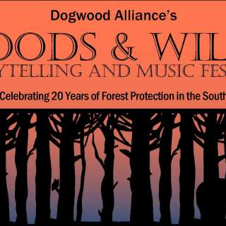 Woods & Wilds: Storytelling & Music Festival