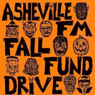 Dance Party and Costume Contest to benefit 103.3 AshevilleFM