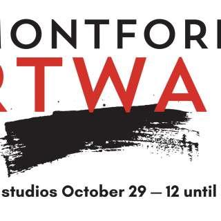The Montford Artwalk