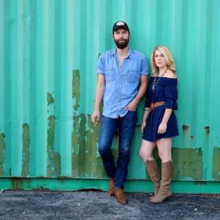 An Evening with Emma Hern & Colin Elmore