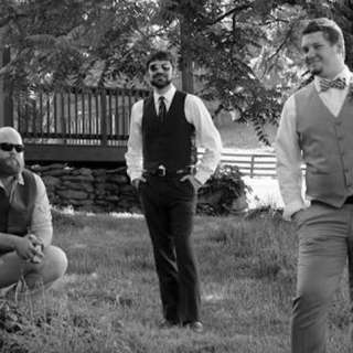 Music on the Patio :: Andrew Blythe and Country Collective