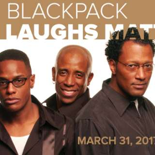 The Blackpack: All Lives Matter